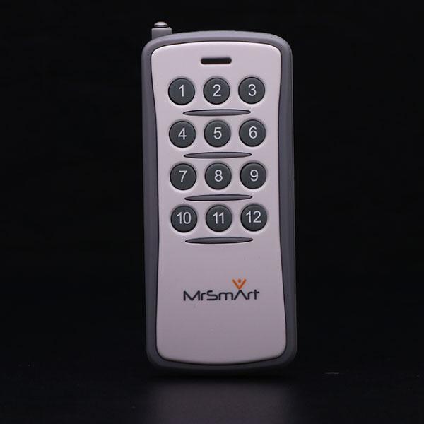 کلید لمسی ریموتی