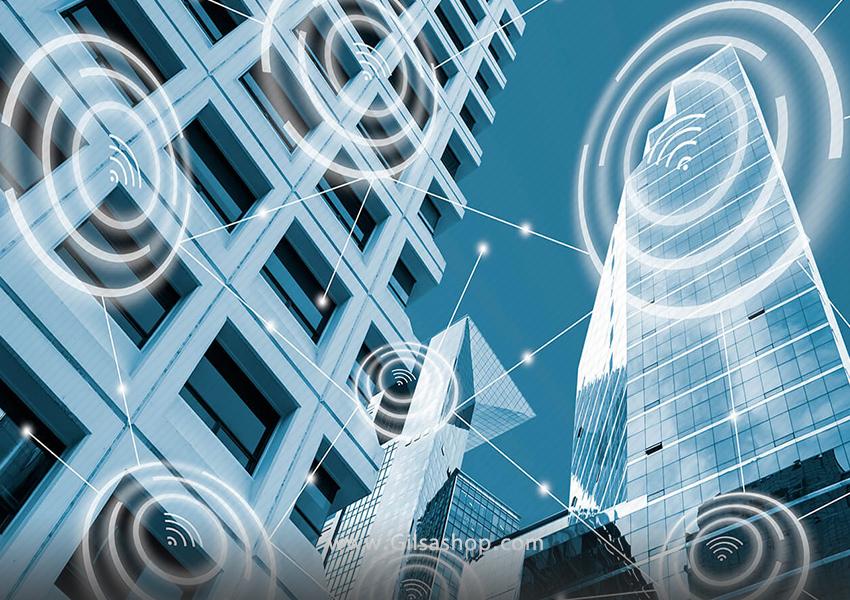 ساختمان هوشمند چیست؟